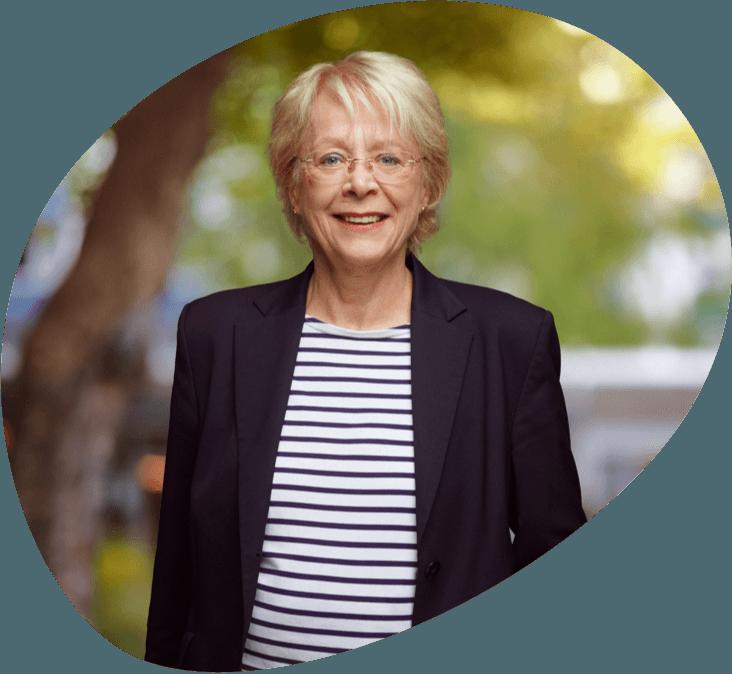 Donate Irene Blok Geschäftführerin